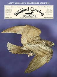 Wildfowl Carving Magazine - Summer 2012